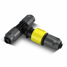 Karcher 26452310 T-Connector With Shut Off Valve