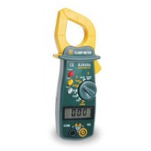 HONGYU KJ9250 Digital  Clamp Meter  600 amp