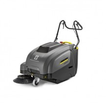 Karcher KM 75/40 W Bp Vacuum sweeper
