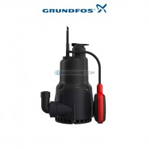 Grundfos KPC300A Submersible Pump