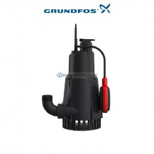 Grundfos KPC600A Submersible Pump