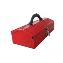 HONG YU METAL TOOL BOX ( RED )
