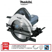 "Makita-MT M5801G 7"" Circular Saw (MT Series)"