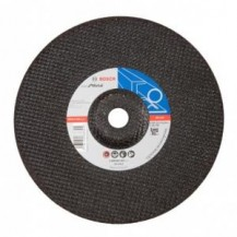 "Bosch Metal Cutting Disc 16"" 405mm"