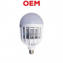 CT MOS10W 2 In 1 Mosquito Killer & LED Bulb 10W 6500K 85-300V 50/60Hz 90LM/W