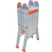 Everlas MPRH12 Multi Purpose Ladder (12 Steps)