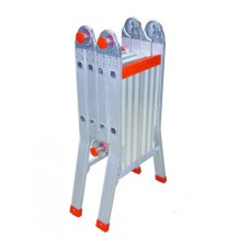 Everlas MPRH10 Multi Purpose Ladder (10 Steps)