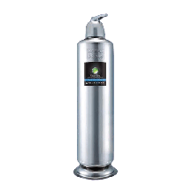 Nanotec Water Filtration NNSS1042 S/Steel