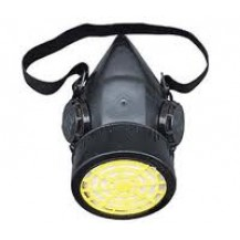 NP305 HALF MASK RESPIRATOR (SINGLE)