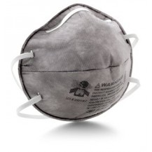 3M 8247 R95 RESPIRATOR WITH NUISANCE LEVEL OV
