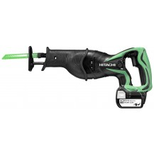 Hitachi CR14DSL Cordless Sabre Saw