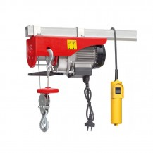 Bada PA800 Electric Hoist/Winch 800kg 1350W