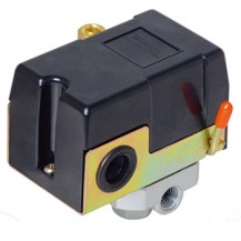 Air Compressor Pressure Switch 4 Way