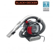 Black+Decker PD1200AV-B1 Dustbuster Flexi Auto Car Vacuum