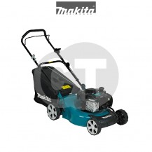 "MAKITA PLM4620N2 460mm (18-1/8"") Petrol Lawn Mower"