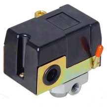 PLS 1 WAY PRESSURE SWITCH FOR AIR COMPRESSOR PLS001001