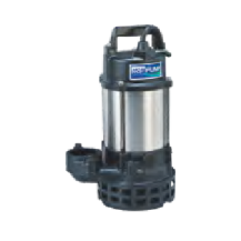 HCP F05 Effluent Submersible Pump (Non- Auto)
