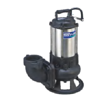 HCP F32TUFA Effluent Submersible Pump (Auto)