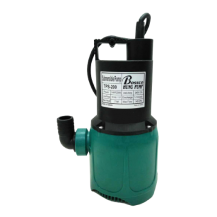 Bossco Hung Pump TPS200 Submersible Pumps
