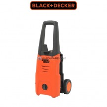 Black+Decker PW1500S High Pressure Washer 1500W 120Bar