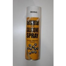 QPLUS SILICONE LUBRICANT 350GM (FOR RUBBER) ORANGE