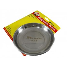 Rewin RCL002 S/Steel Magnetic Trays (Round)