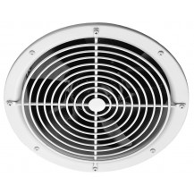 Elta Trade - RP 252 - Ring Plate Axial Fan