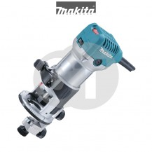 "MAKITA RT0700C 6MM (1/4""), 8MM (3/8"") TRIMMER"
