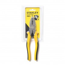 """Stanley STHT84029-8 Linesman Pliers 8"""""""