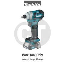 MAKITA TD111DZ CXT CORDLESS IMPACT DRIVER WITH BRUSHLESS MOTOR (12V CXT SERIES)