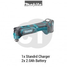 MAKITA TM30DWAE 12V CXT CORDLESS MULTI TOOL (12V CXT SERIES)