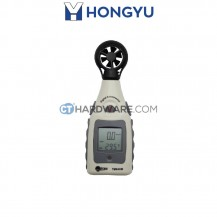 Hong Yu TM840M Tecman Digital Measurement Anemometer Wind Speed 0-30M/Sec