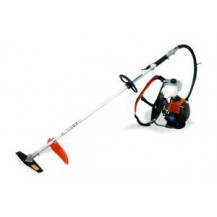 Akira / Daishin Backpack Brush Cutter 33cc 2-Stroke c/w Mitsubishi TB33 Engine (Made in Japan)