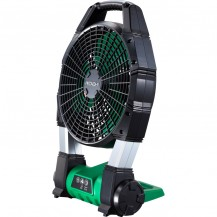 Hitachi UF18DSL Cordless Fan (SOLO)