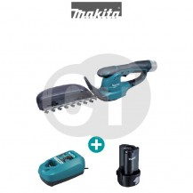 MAKITA UH200DW 10.8V CORDLESS LI-ION HEDGE TRIMMER WITH BATTERY