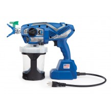 Graco Ultra Corded Airless Handheld Sprayer (Water Based)