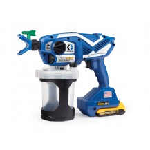 Graco Ultra Max Cordless Airless Handheld Sprayer (Water & Solvent Based)