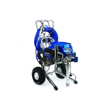 Graco Ultra Max II 695 Airless Paint Sprayer (16Y639) Hi-Boy Cart Pro Contractor