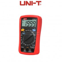 UNI-T UT33C+ Palm Size Digital Multimeter