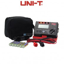 UNI-T UT501A Insulation Resistance Tester