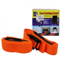 Forearm Forklift Lifting Straps (As Seen On TV)