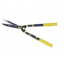 """REWIN TELESCOPIC HEDGE SHEAR 26""""  WITH RUBBER HANDLE WHS8425"""