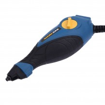 WorkZone 2614870013 Electric Engraver Tool 13W Grout Removal Tool