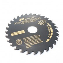 "REWIN WP0403 CIRCULAR SAW BLADE 4"" X 30T ( FOR WOOD )"