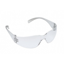 YG5331C CLEAR SAFETY GOGGLE ANTI FOG