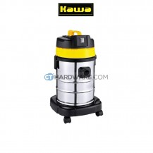 KAWA ZD10A-30L Wet & Dry Vacuum Cleaner with Socket