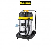KAWA ZD98-2B-70L Wet & Dry Vacuum Cleaner