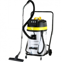 KAWA ZD98-3B-80L Wet & Dry Vacuum Cleaner