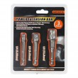 Horusdy SDY-94116 Power Extension Bit Set (pack of 3)