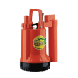 MEPCATO HOME 11A Residential Pond Submersible Pump (Auto)